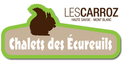 Location Chalets Les Carroz – Chalets des Écureuils